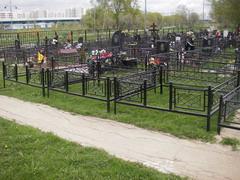Бутово кладбище изготовление памятников в псков изделий